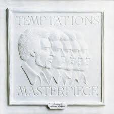 Temptations Masterpiece LP