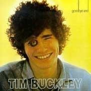 Tim Buckley - Goodbye & Hello LP