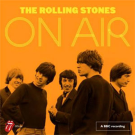 The Rolling Stones On Air 180g 2LP