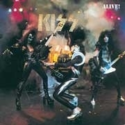 Kiss Alive 2LP