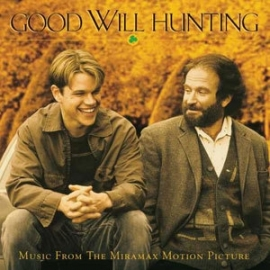 Good Will Hunting Soundtrack 180g 2LP