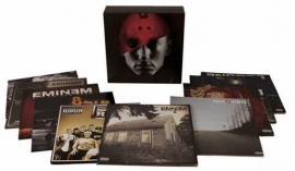 Eminem - The Vinyl 10LP Box Set