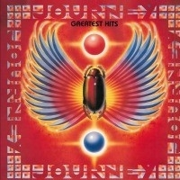 Journey - Greatest Hits Vol.1 2LP
