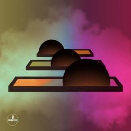 Comet Is Coming & Joshua Idehen Imminent LP