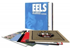 The Eels Eels Complete Records 8LP Box Set