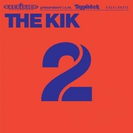The Kik - 2 LP