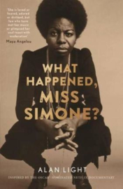 What Happened, Miss Simone? Boek