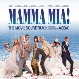 Mamma Mia 2LP