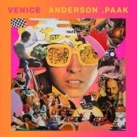 Anderson Paak Venice 2LP