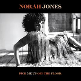 Norah Jones Pick Me Up Off The Floor CD -