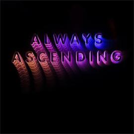 Franz Ferdinand Always Ascending LP
