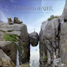 Dream Theather A View From  Top Of The World 2LP + CD