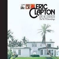 Eric Clapton - Give Me Strenght The 74`75 Records 3LP Box
