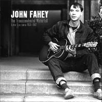 John Fahey - The Transcendental Waterfall 6LP box