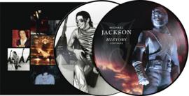 Michael Jackson History Continues 2LP (Picture Disc)