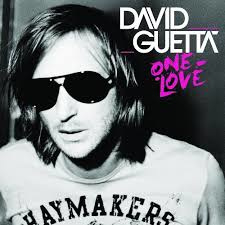 David Guetta - One Love 2LP