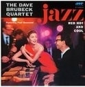 Dave Brubeck - Jazz Red, Hot And Cool LP