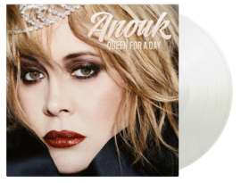 Anouk Queen For A Day LP - White Vinyl-