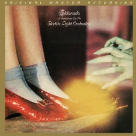 Electric Light Orchestra Eldorado 2LP