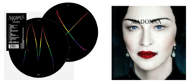 Madonna Madame X 2LP - Picture Disc -