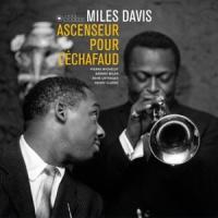 Miles Davis Ascenseur Pour.. -ltd- LP