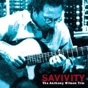 Anthony Wilson Trio - Savivity SACD