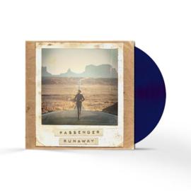 Passenger Runaway LP -Blue Vinyl-