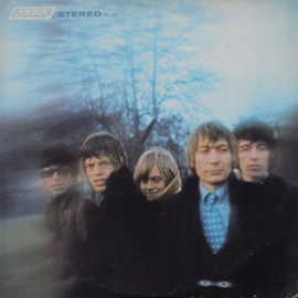 Rolling Stones Between The Buttons LP