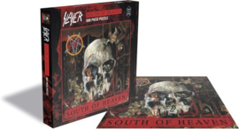 Slayer South Of Heaven Puzzel