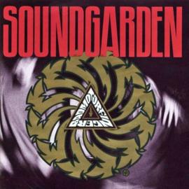 Soundgarden Badmotorfinger LP