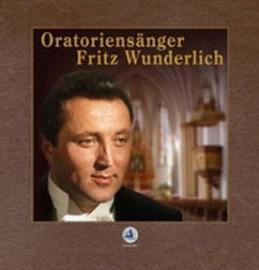 Fritz Wunderlich - Oratoriensanger HQ LP