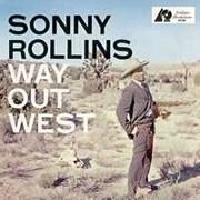 Sonny Rollins - Way Out West LP