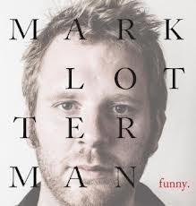 Mark Letterman - Funny LP