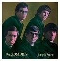 Zombies - Begin Here LP
