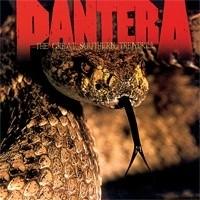 Pantera - The Great Southern Trendkill 2LP