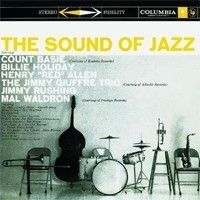 The Sound Of Jazz HQ LP (Mono)