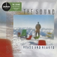 Sound Heads And Hearts LP