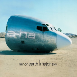 A-Ha Minor Earth, Major Sky 2LP