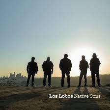 Los Lobos Native Sons CD