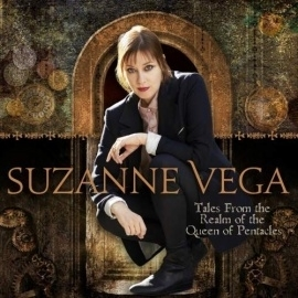 Suzanne Vega - Tales From The Realm Of The Queen Of Pentacles LP