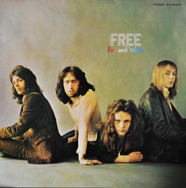 Free Fire And Water LP