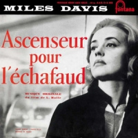 """Miles Davis Ascenseur Pour L'echafaud 3 x 10"""""""