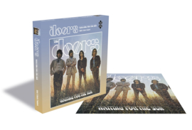 The Doors Waiting For The Sun Puzzel