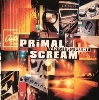 Primal Scream - Vanishing Point 2LP