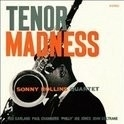 Sonny Rollins - Tenor Madness LP
