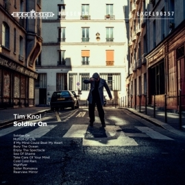 Tim Knol - Soldier On LP + CD