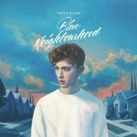 Troye Sivan Blue Neighbourhood 2LP
