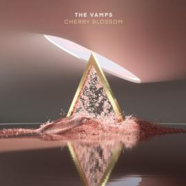 The Vamps Cherry Blossom LP