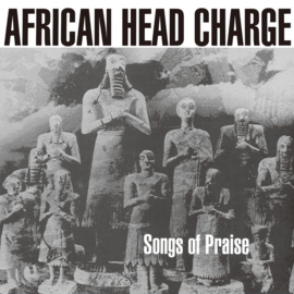 African Head Charge Songs of Praise 2LP