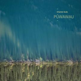 Chantal Acda Puwawau LP
